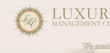 LUXURY MANAGEMENT CLUB